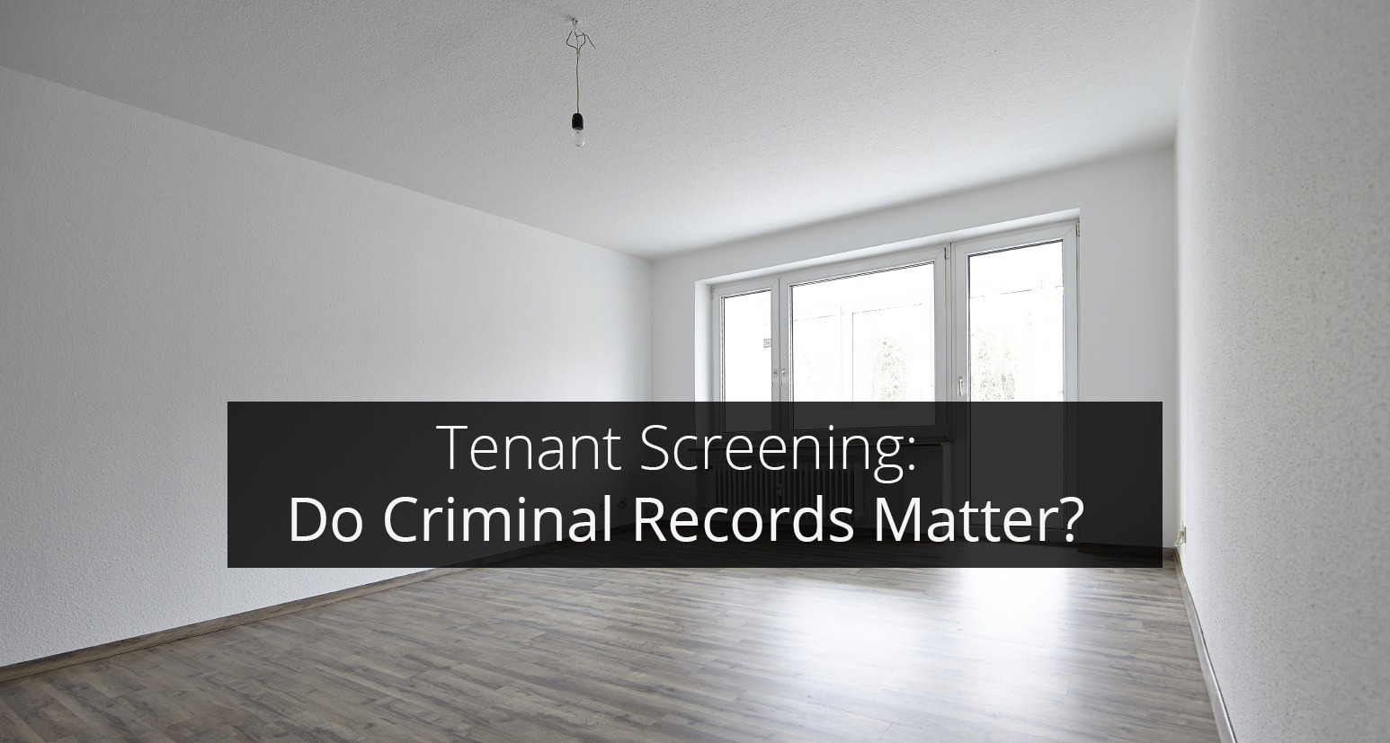 criminal record does matter Does petitioner and applicants record matter i know the applicants criminal history is important wondering if it is the same for the petitioner my husband and i had.